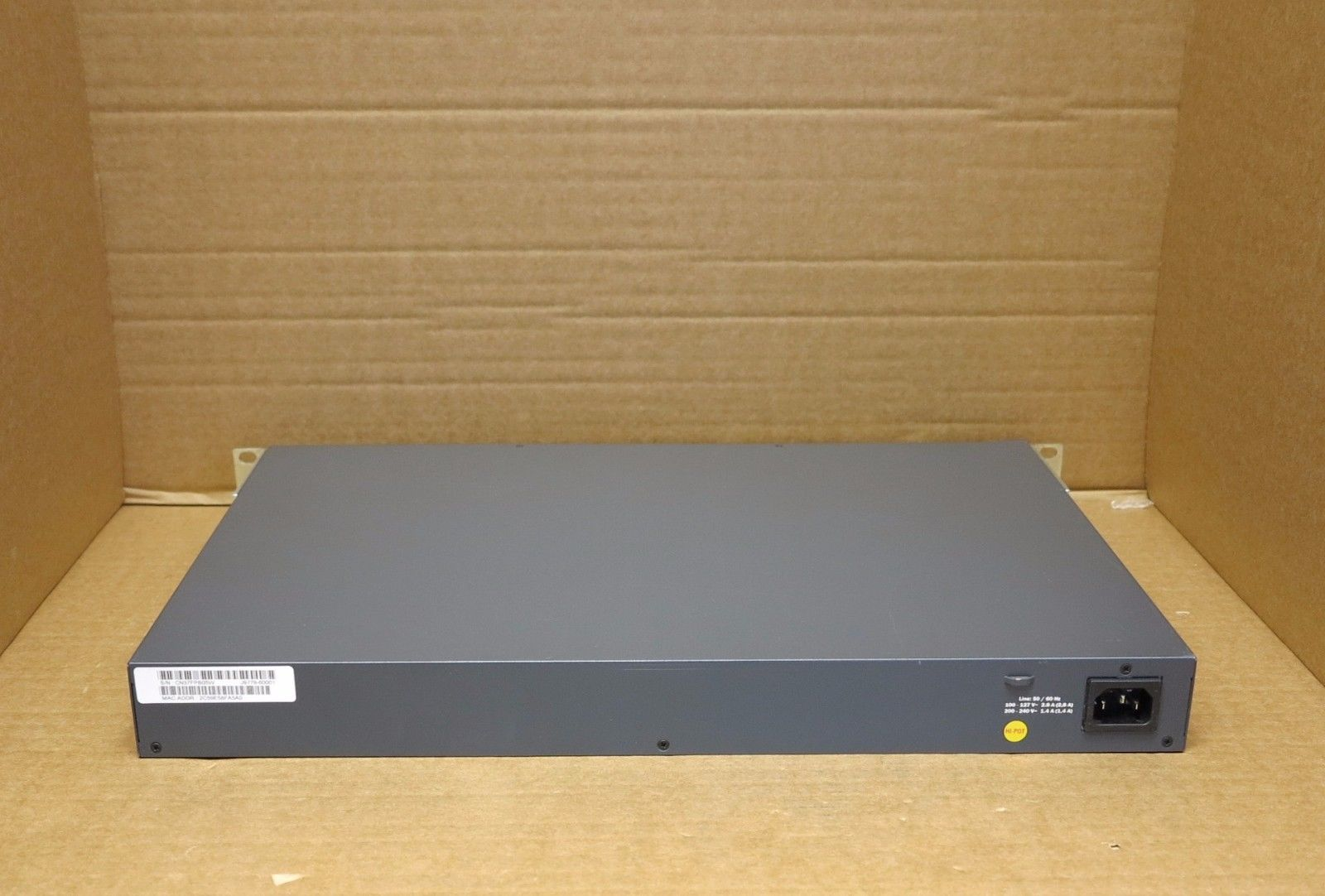 HP 2530-24 J9779A 24 Ports Fast Ethernet PoE Managed Ethernet Network Switch